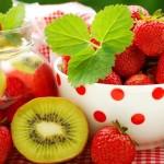 La frutta di stagione di aprile: usi e proprietà