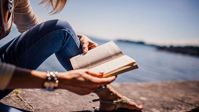 leggere fa bene anche all'ambiente