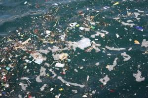 spazzatura e inquinamento marino