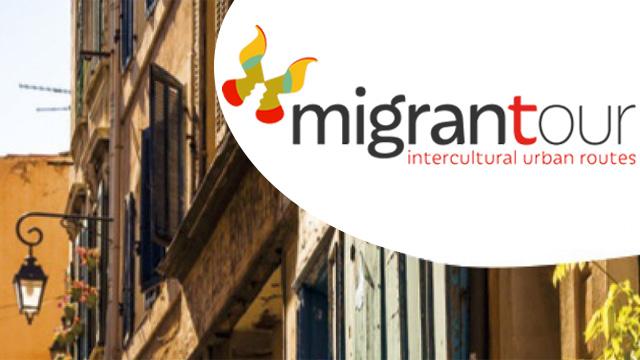 Passeggiate interculturali di Mygrantour