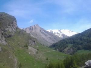 vacanze sostenibili in Italia ai piedi del Monviso