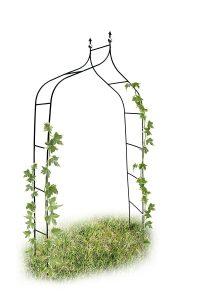 Arco per fiori rampicanti da giardino