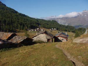 cheneil alpi occidentali vacanze in montagna