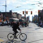 Come scegliere il percorso migliore da fare in bici in città