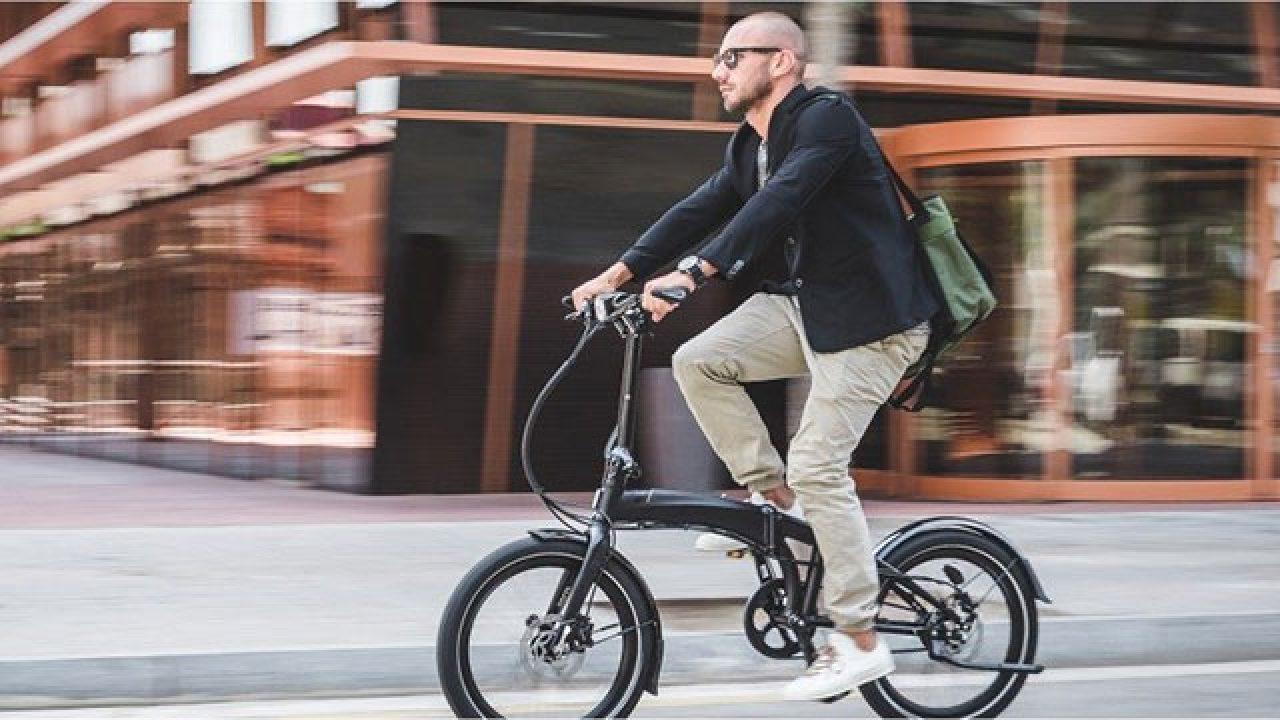 Bici Pieghevole Decathlon B Fold.Bici Pieghevole Vantaggi E Consigli Per Scegliere La Tua