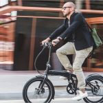 Dalle bici pieghevoli alle ebike: passi in avanti verso la mobilità sostenibile