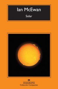 Solar un romanzo che affronta il tema del risparmio energetico