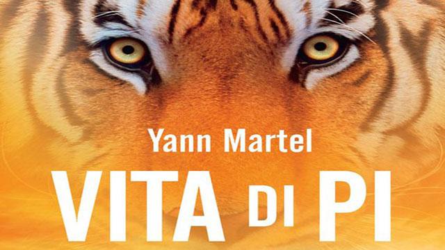 Yann Martel vita di Pi