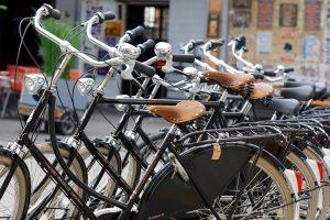biciclette in città, una app indica il percorso migliore