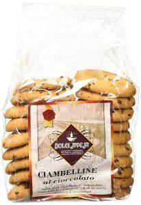 biscotti senza olio di palma genuini