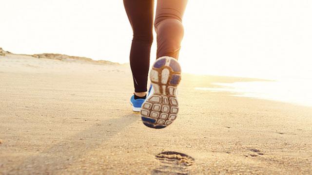 correre per vivere meglio