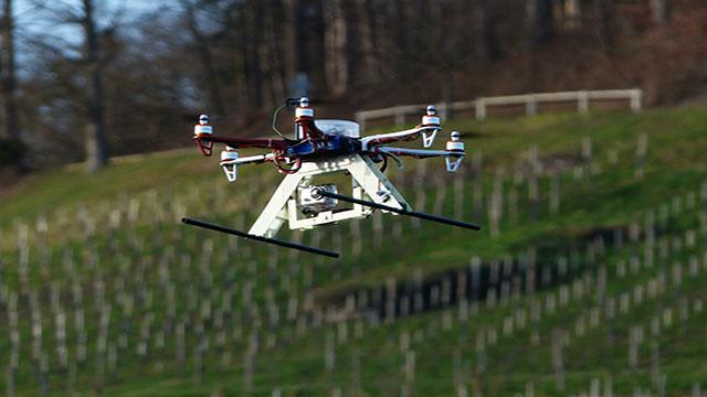 droni per salvare la foresta amazzonica, la tecnologia al servizio dell'ambiente