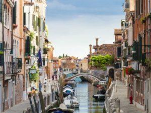 la laguna sud tra chioggia e veneziae