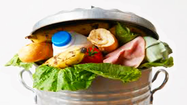 spreco alimentare non è solo una questione di cibo