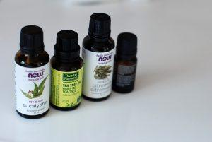 olii essenziali rimedio naturale contro le zanzare
