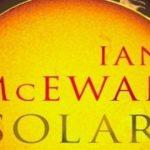 Solar, un romanzo sul tema del riscaldamento globale