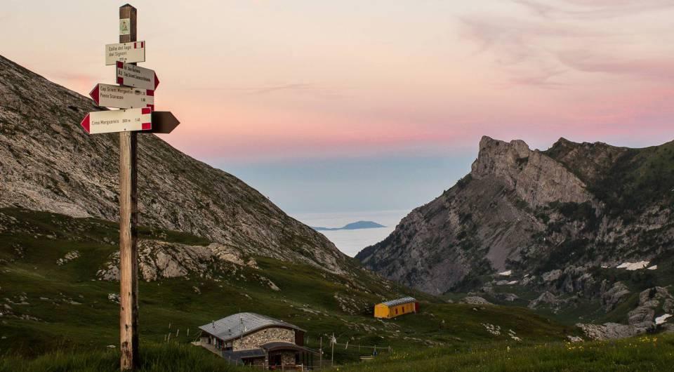 sweet mountains la rete del turismo sostenibile