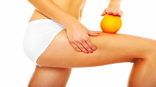 10 alimenti per combattere la cellulite