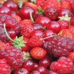 La frutta di stagione di luglio