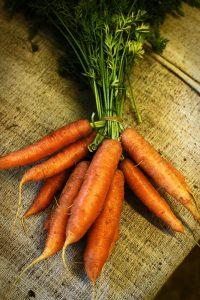 carote alimenti per combattere la cellulite