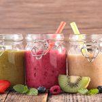 Centrifugati: 20 ricette per l'estate di frutta e verdura