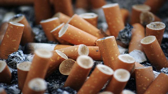 mozziconi di sigaretta riciclati in mattoni per case più sostenibili
