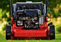 taglio erba come curare prato verde