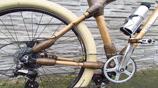 Add-e è un dispositivo che trasforma qualsiasi tipo di bici in ebike