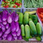 La verdura di stagione di giugno: usi e proprietà