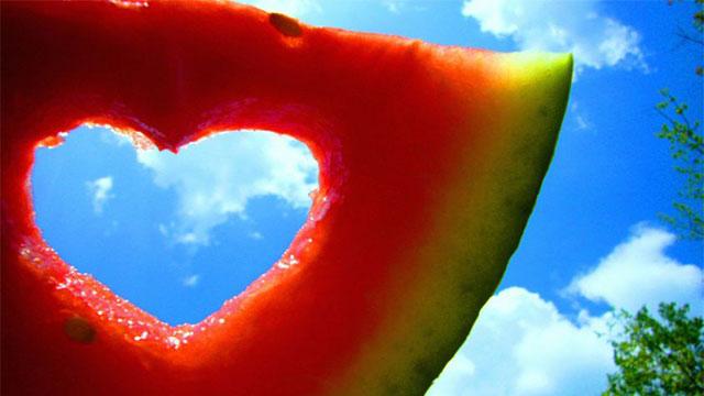 frutta di stagione di agosto