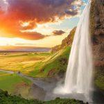 10 cascate spettacolari in Islanda