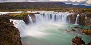 le cascate più belle dell'islanda