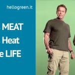 Ridurre il consumo di carne per fermare il riscaldamento globale