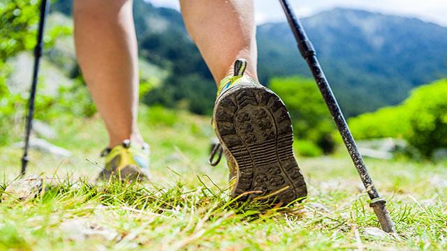 scarpe da trekking come scegliere quelle giuste