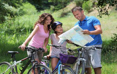 cicloturismo 5 percorsi facili da fare in Italia