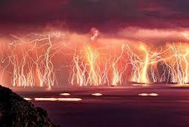 fenomeni naturali più belli del mondo
