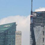 Grattacielo Reforma: sostenibilità messicana da record
