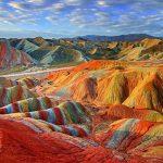 10 fenomeni naturali più belli del mondo