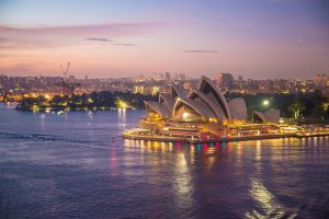 australia 10 viaggi di nozze da fare a settembre