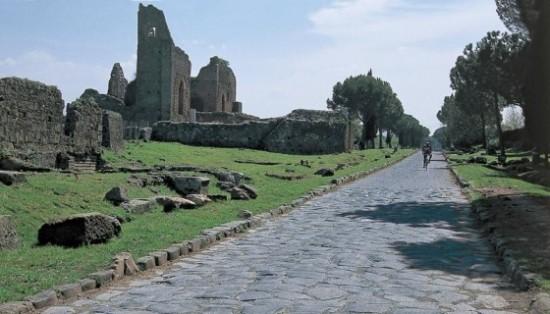 grab ciclovia roma cicloturismo