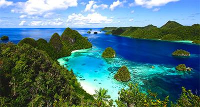indonesia 10 viaggi di nozze da fare a settembre
