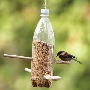 Bricolage Con Bottiglie Di Plastica.Riciclo Creativo 10 Idee Per Riciclare Le Bottiglie Di Plastica