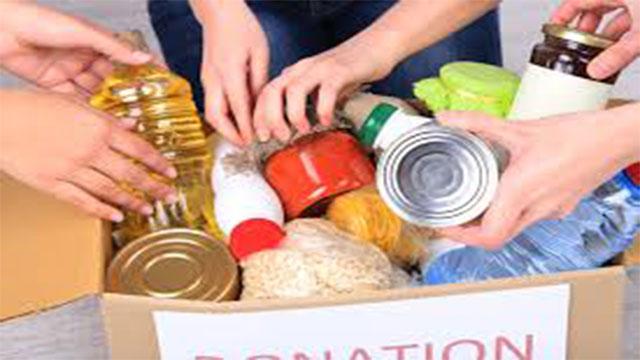 spreco alimentare al via la legge per donare il cibo