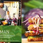 Vegan Man: alimentazione vegana e sport