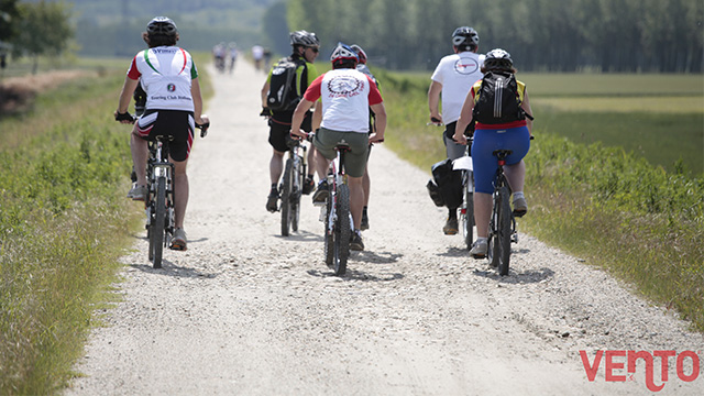 Vento Bici Tour cicloturismo e cibo