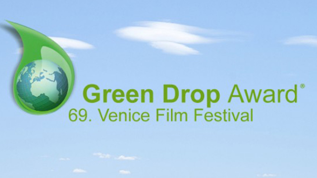 green drop award film vincitori