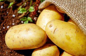 patate verdure di stagione settembre