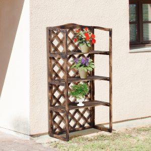 10 piante da balcone sempreverdi - Porta piante da esterno ...