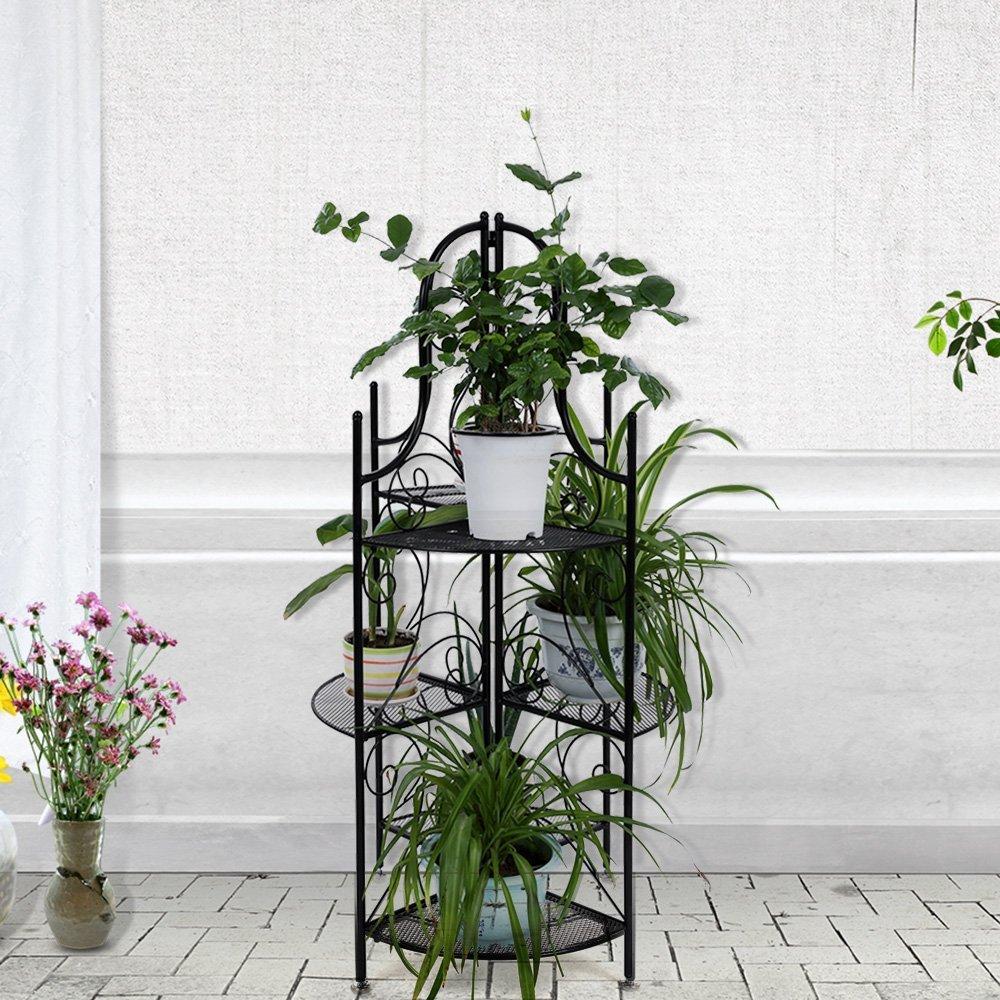 Porta vasi da balcone o terrazzo for Piante da terrazzo sempreverdi