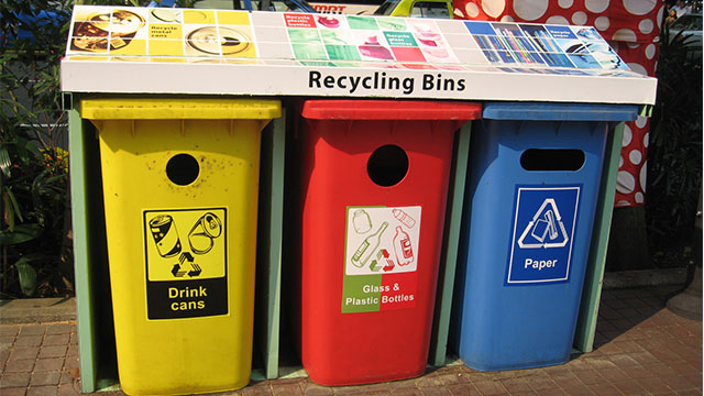 raccolta differenziata 10 materiali difficili da riciclare